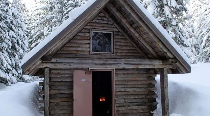Hyra stuga i Funäsdalen